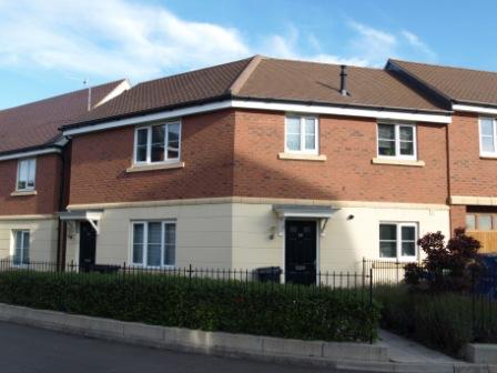 Willington Road, Swindon